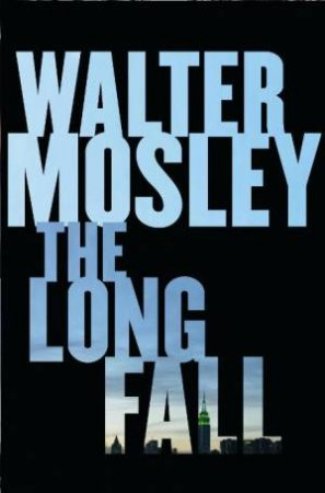 Long Fall by Walter Mosley
