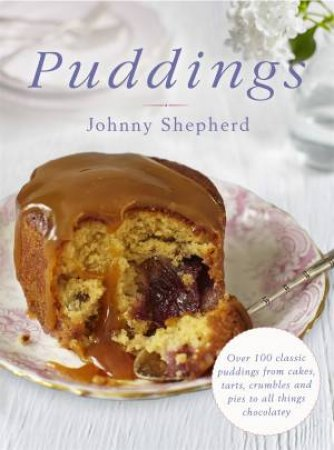 Puddings by Johnny Shepherd