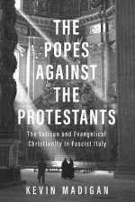 The Popes Against The Protestants