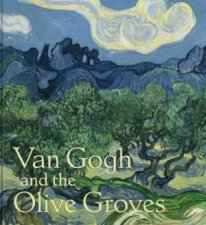 Van Gogh And The Olive Groves