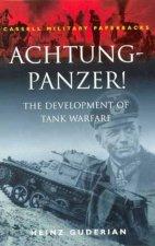 Achtung  Panzer