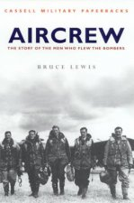 Cassell Military Paperbacks Air Crew