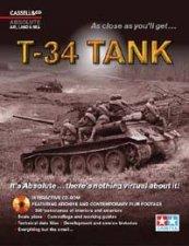 T34 Tank CDRom
