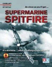 Supermarine Spitfire Absolute CdRom