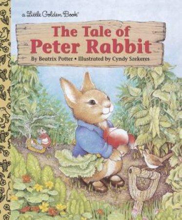LGB: Tale Of Peter Rabbit