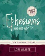 Ephesians Study Guide