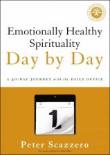 Day By Day A 40Day Journey With The Daily Office