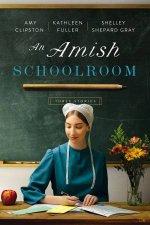An Amish Schoolroom Three Stories
