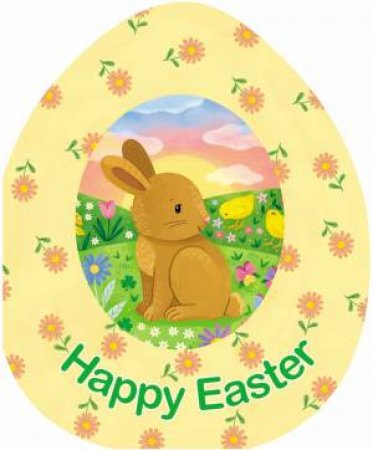 Happy Easter by Zonderkidz & Emily Emerson