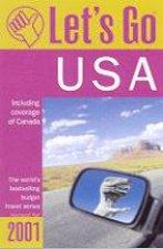 Lets Go USA 2001