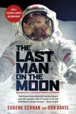 Last Man On The Moon by Eugene Cernan