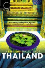 Lets Go Travel Guide Thailand 2003