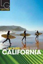 Lets Go California 2005