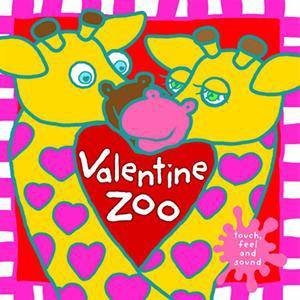 Valentine Zoo by Various
