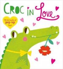 Croc In Love