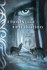 13 to Life Rivals and Retribution