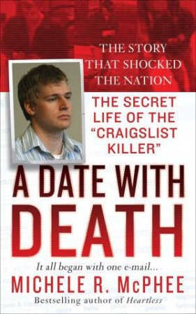 A Date with Death by Michael R McPhee