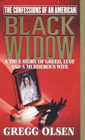 Black Widow by Gregg Olsen