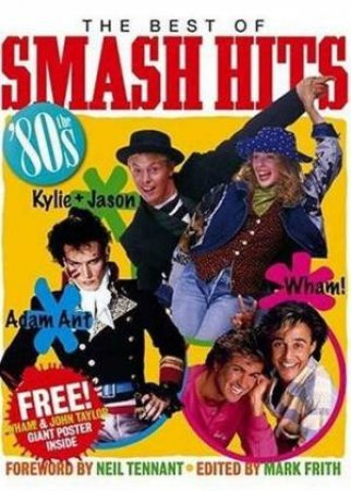 The Best Of Smash Hits by Mark Frith (Ed)
