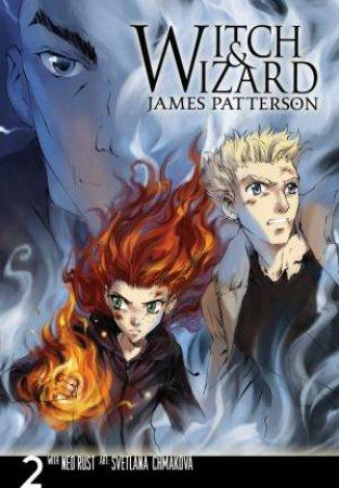 Witch & Wizard: The Manga, Vol. 02