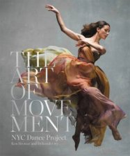 The Art Of Movement NYC Dance Project