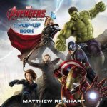 Marvels Avengers Age Of Ultron A PopUp Book