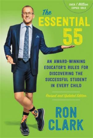 The Essential 55 (Revised) by Ron Clark