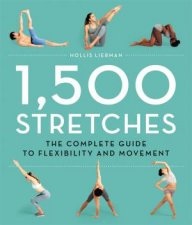 1500 Stretches