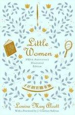 Little Women Illustrated