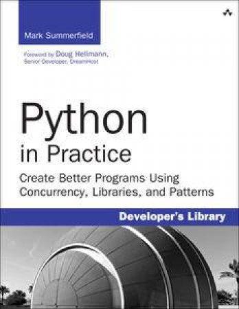 programming in python 3 summerfield mark