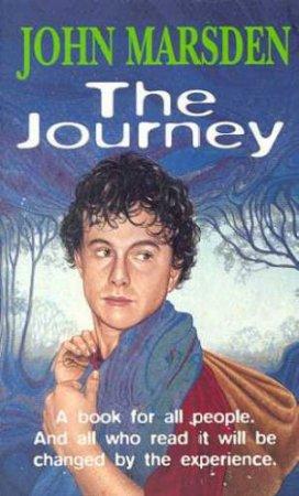 The Journey by John Marsden