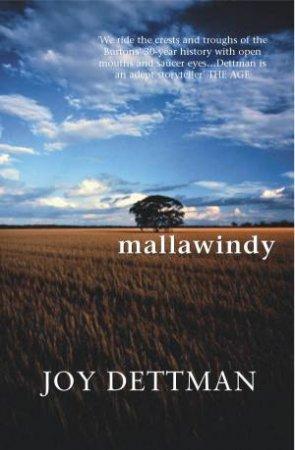 Mallawindy