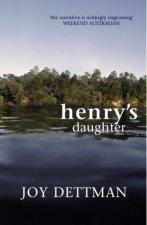 Henrys Daughter