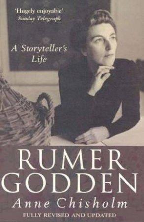 Rumer Godden by Anne Chisholm