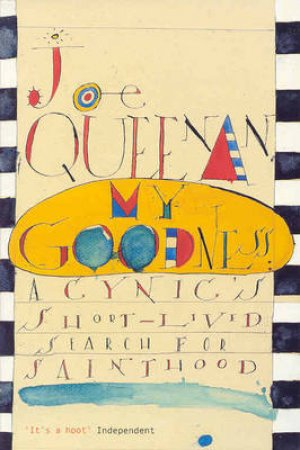 My Goodness by Joe Queenan