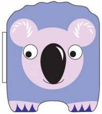 Aussie Block Book Koala