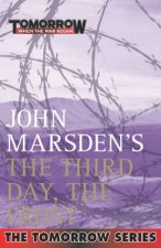 The Third Day The Frost Film TieIn