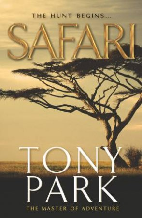Safari by Tony Park