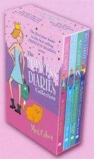 The Princess Diaries Collection Box Set