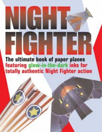 Night Fighter by Adam Elliott