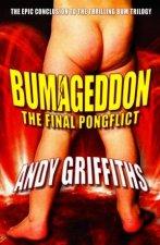 Bumageddon The Final Pongflict