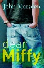 Dear Miffy