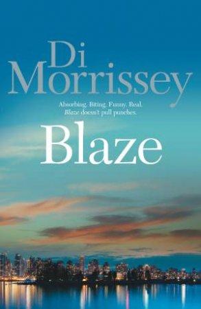 Blaze by Di Morrissey