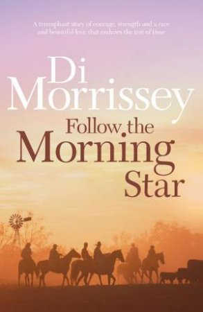 Queenie and TR: Follow the Morning Star