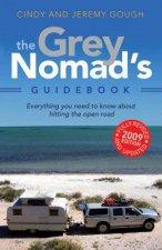 Grey Nomads Guidebook  2nd Ed