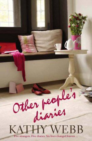 Other People's Diaries by Kathy Webb