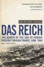 Pan Military Classics Das Reich