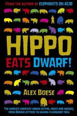 Hippo Eats Dwarf!