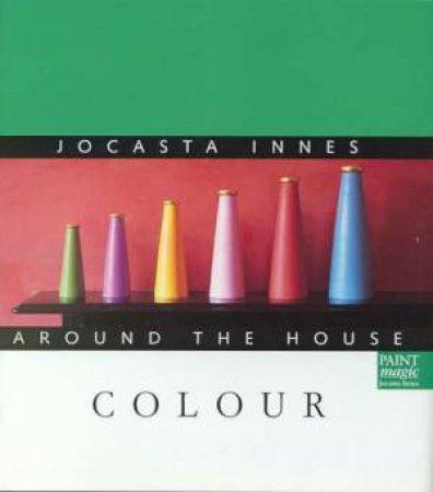 Colour by Jocasta Innes