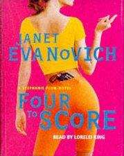 Four To Score Audio